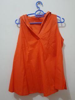Kenzo orange