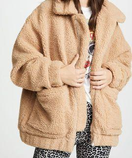 Pixie coat   (new with tag)  M size