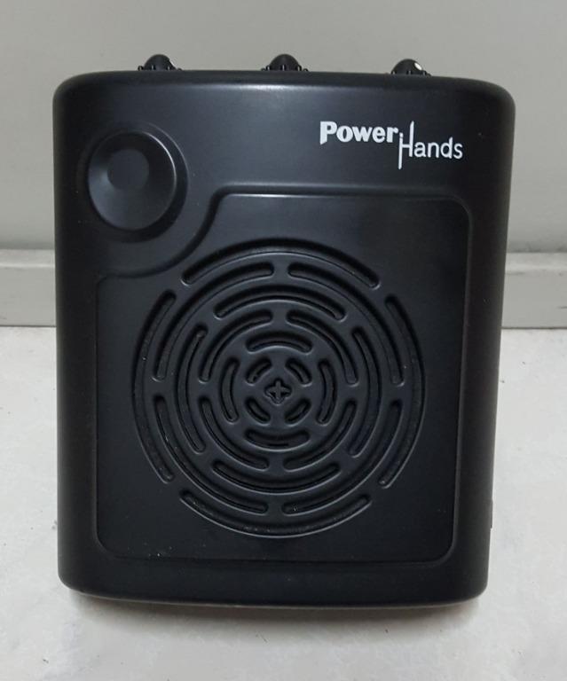 Power Hands NEOP-II高級電吉他隨身音箱‧內建破音效果‧便宜出售‧也歡迎交換產品
