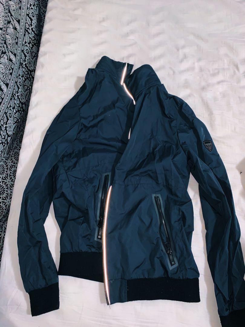 Small Calvin Klein Fall Jacket