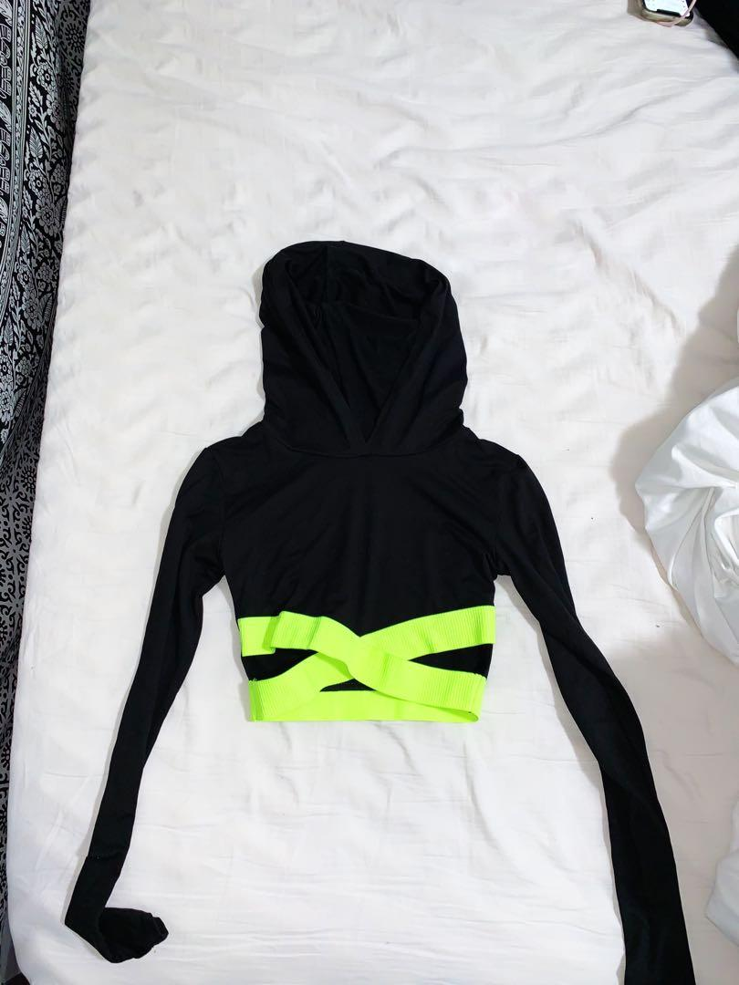 SOMMER RAY ACTIVE TOP
