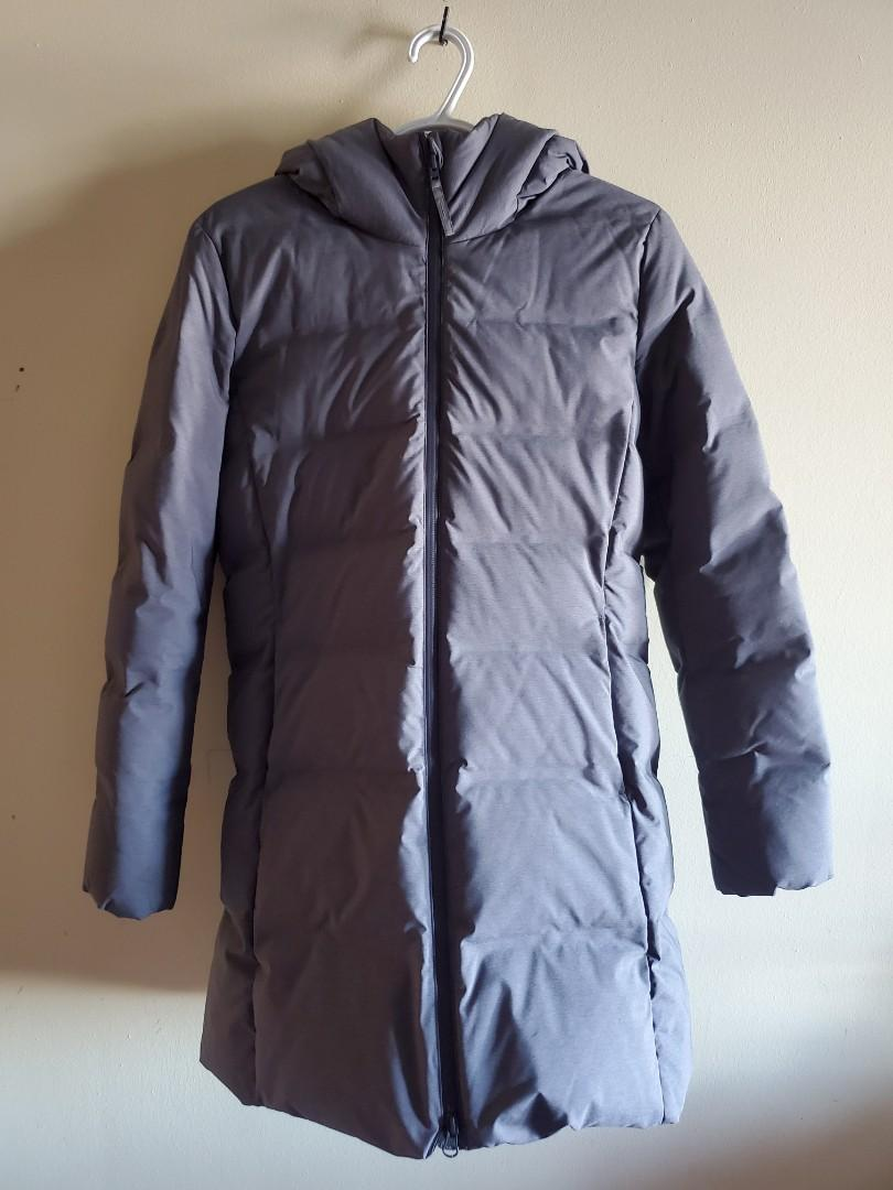 Uniqlo Seamless Down Jacket (XS)