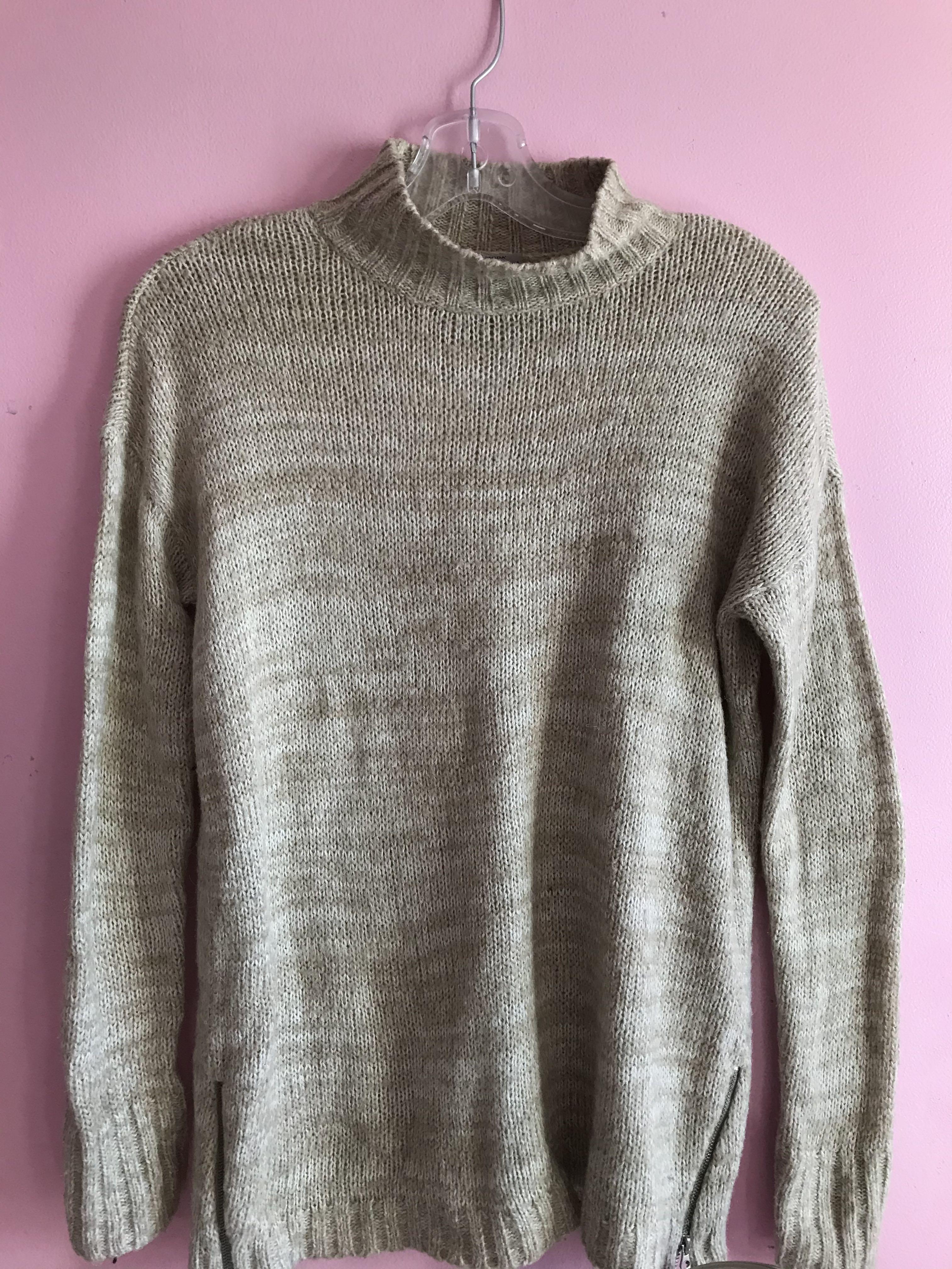 Vera Moda turtle neck sweater
