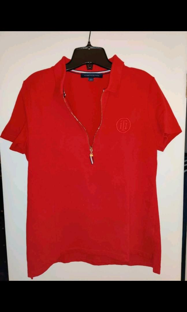 Women's Tommy Hilfiger Polo