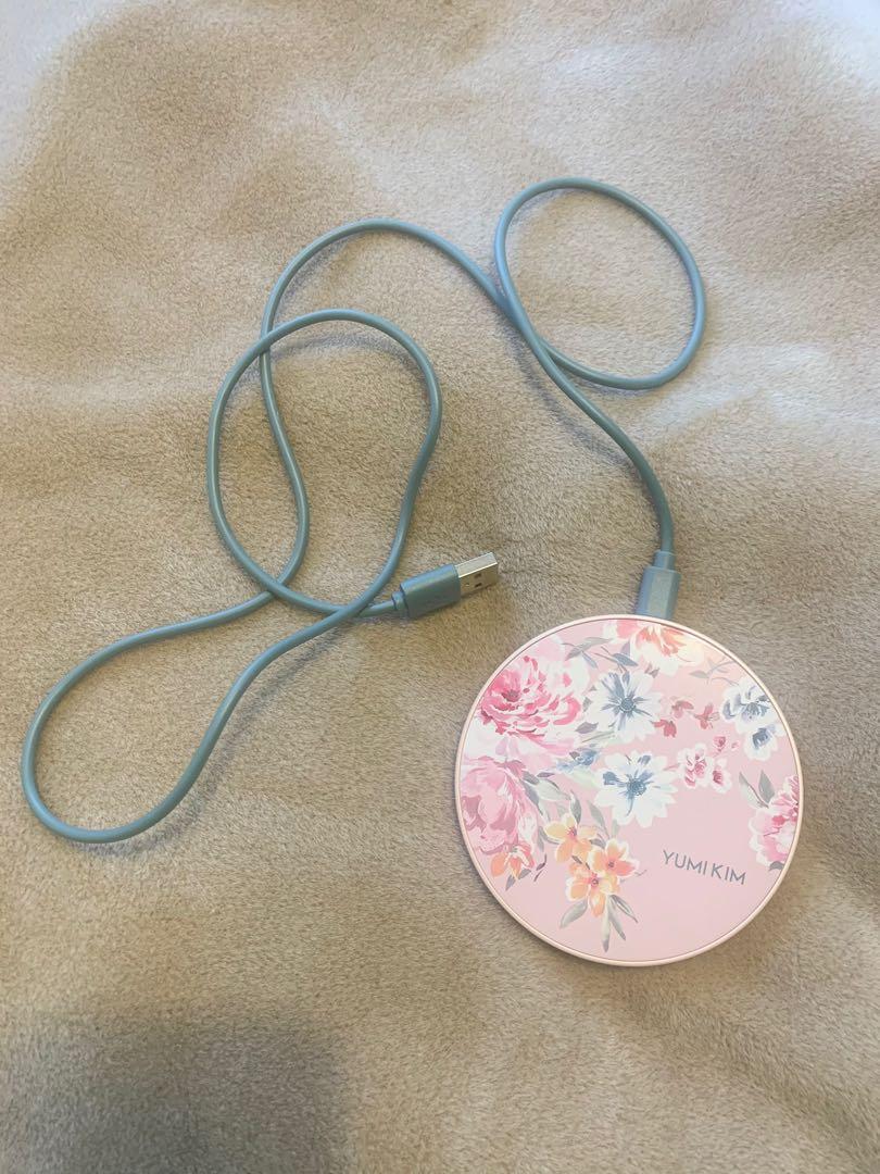 Yumi Kim Wireless Charging Pad