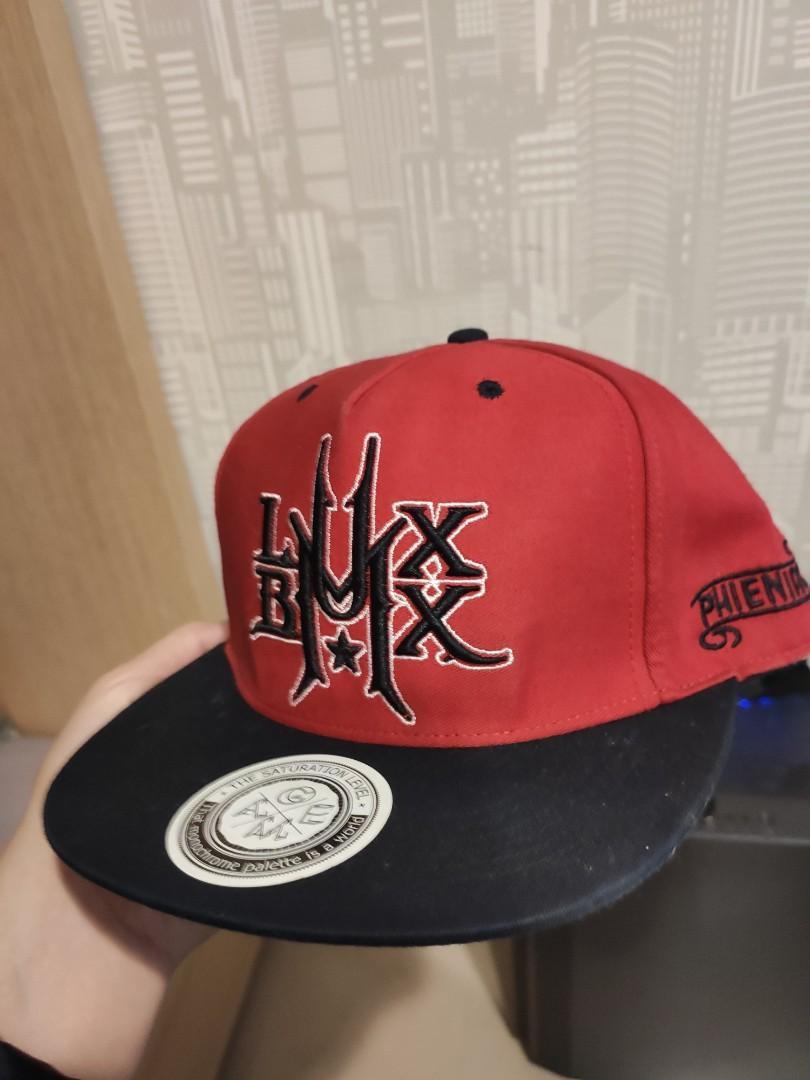 棒球帽 平沿帽 平簷帽