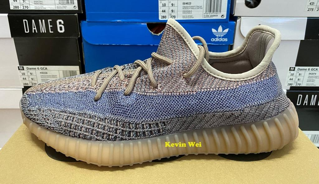 adidas Yeezy Boost 350 V2 Fade H02795 US10.5