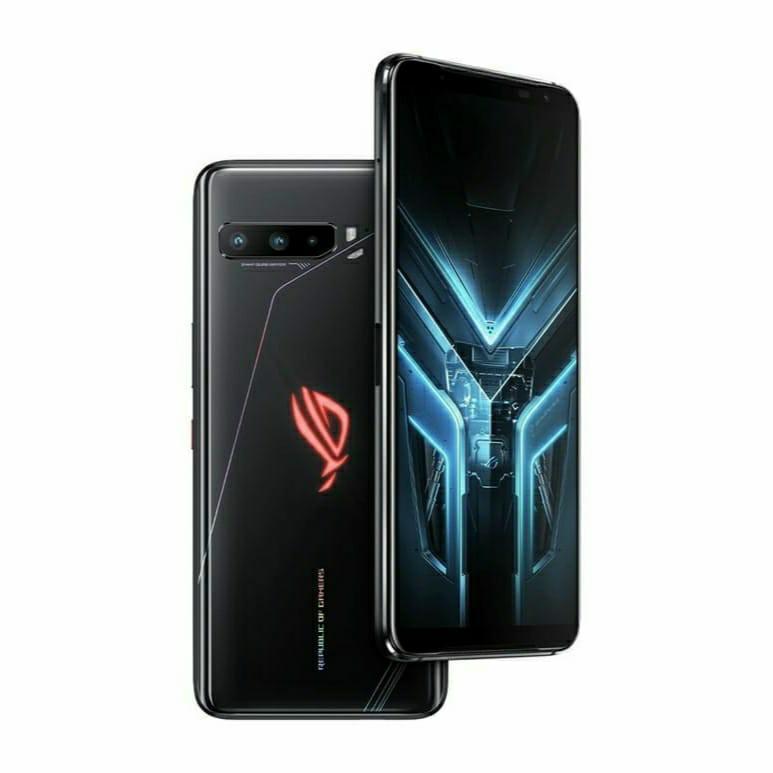 Asus ROG PHONE 3 HP GAMING promo cicilan tanpa kartu kredit