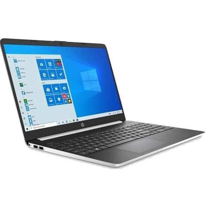 Bisa Cicilan HP 15 Ryzen 7 3700 8GB 1TB Vega10 W10PRE 15.6FHD DVD
