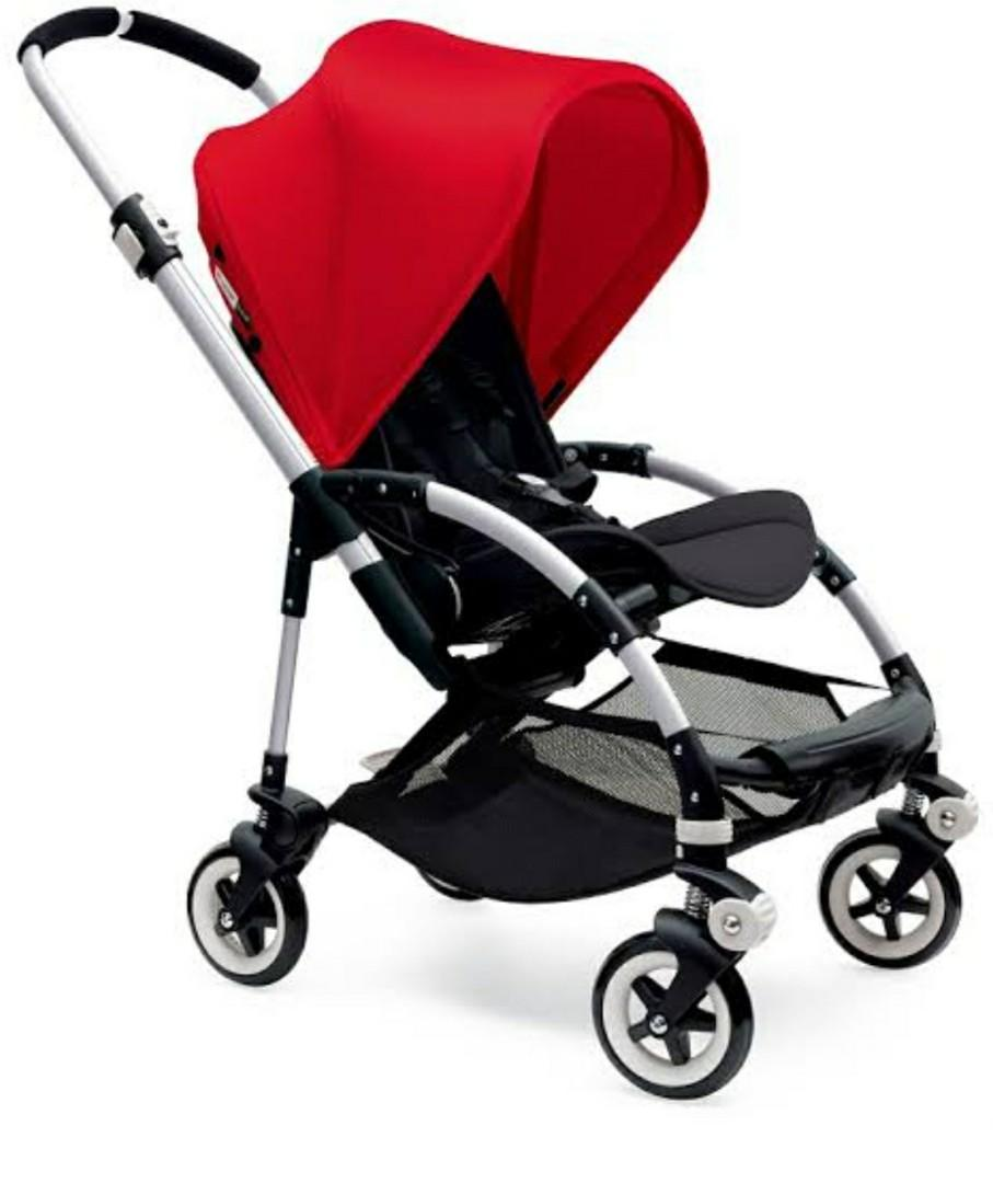 Bugaboo Bee from mothercare