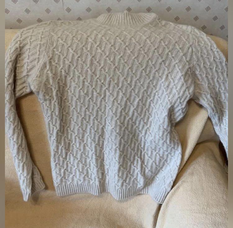 日本cashmere 毛衣