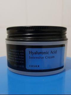 COSRX Hyaluronic Acid Intensive Cream 100gr