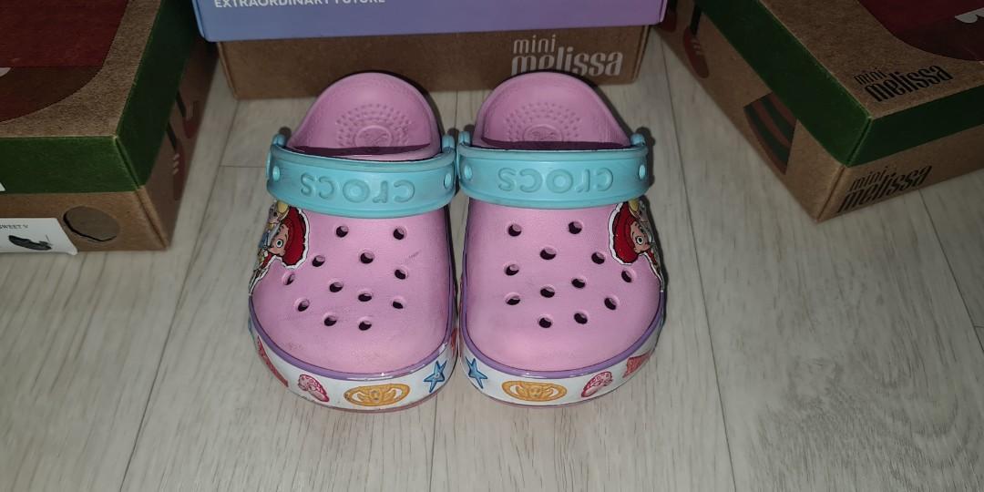 Crocs Anak