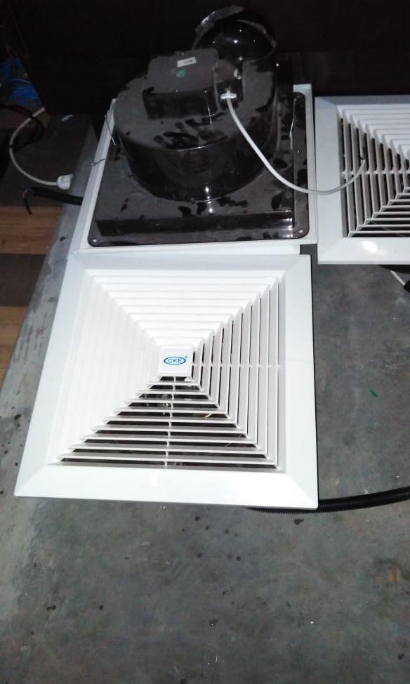 Exhaust Fan 40cm