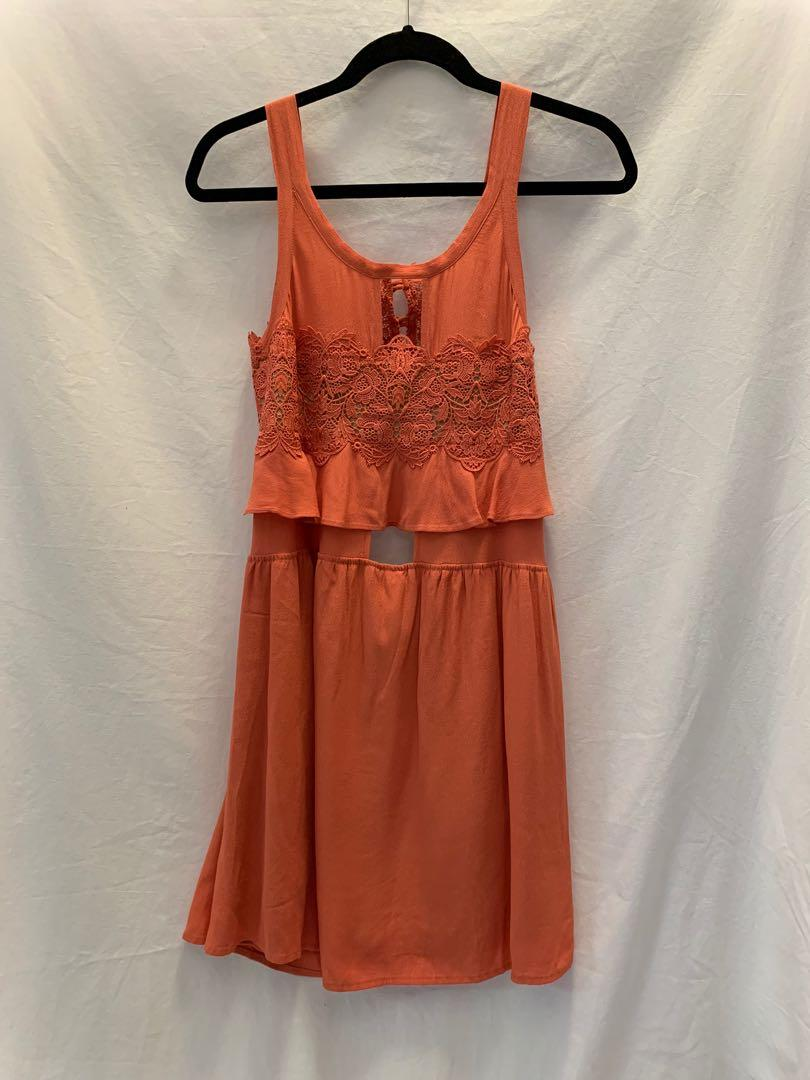 For Love & Lemons dress - size S - never worn