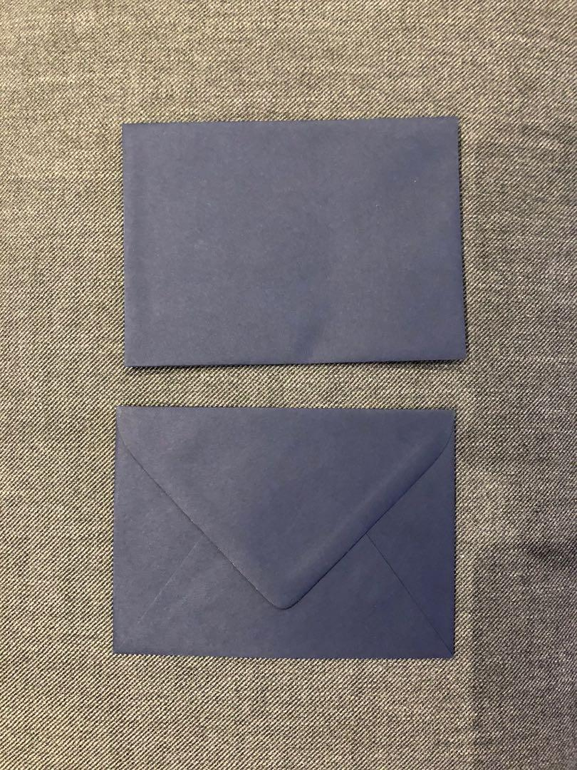High Quality Paper Envelopes