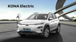 HYUNDAI IONIC EV PRIME ELECTRIC