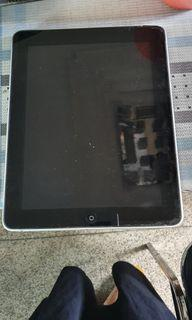 iPad 1 32gb wifi black