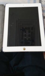 Ipad 2 64gb wifi only white
