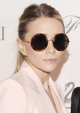 Linda farrow 太陽眼鏡🕶️