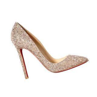 Louboutin heels 39 MIRROR
