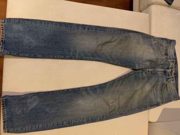 LVC 牛仔褲