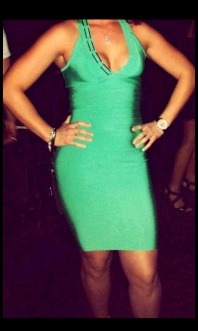 Marciano Bodycon Dress