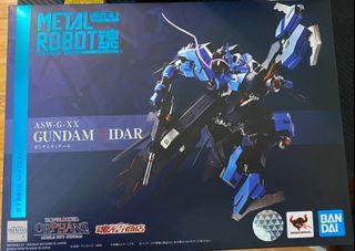 Pre Order Metal Robot Spirits Force Impulse Gundam Toys Games Bricks Figurines On Carousell