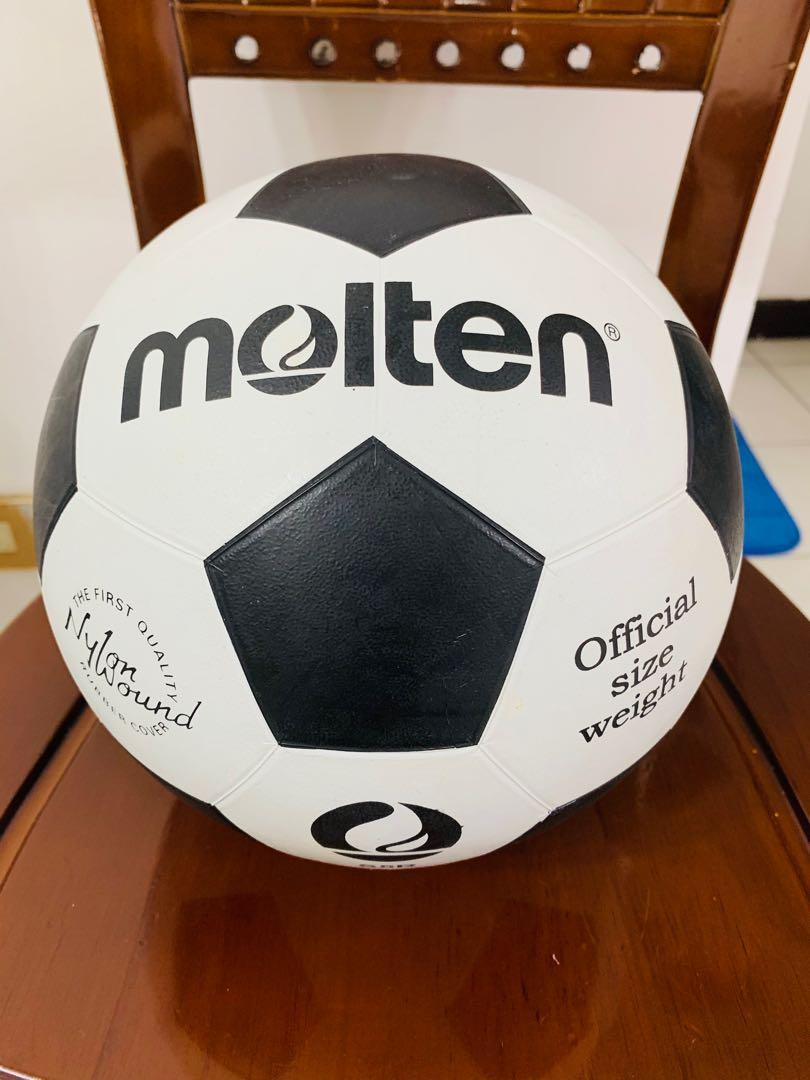 Molten 摩騰 5號足球 台灣運彩紀念版