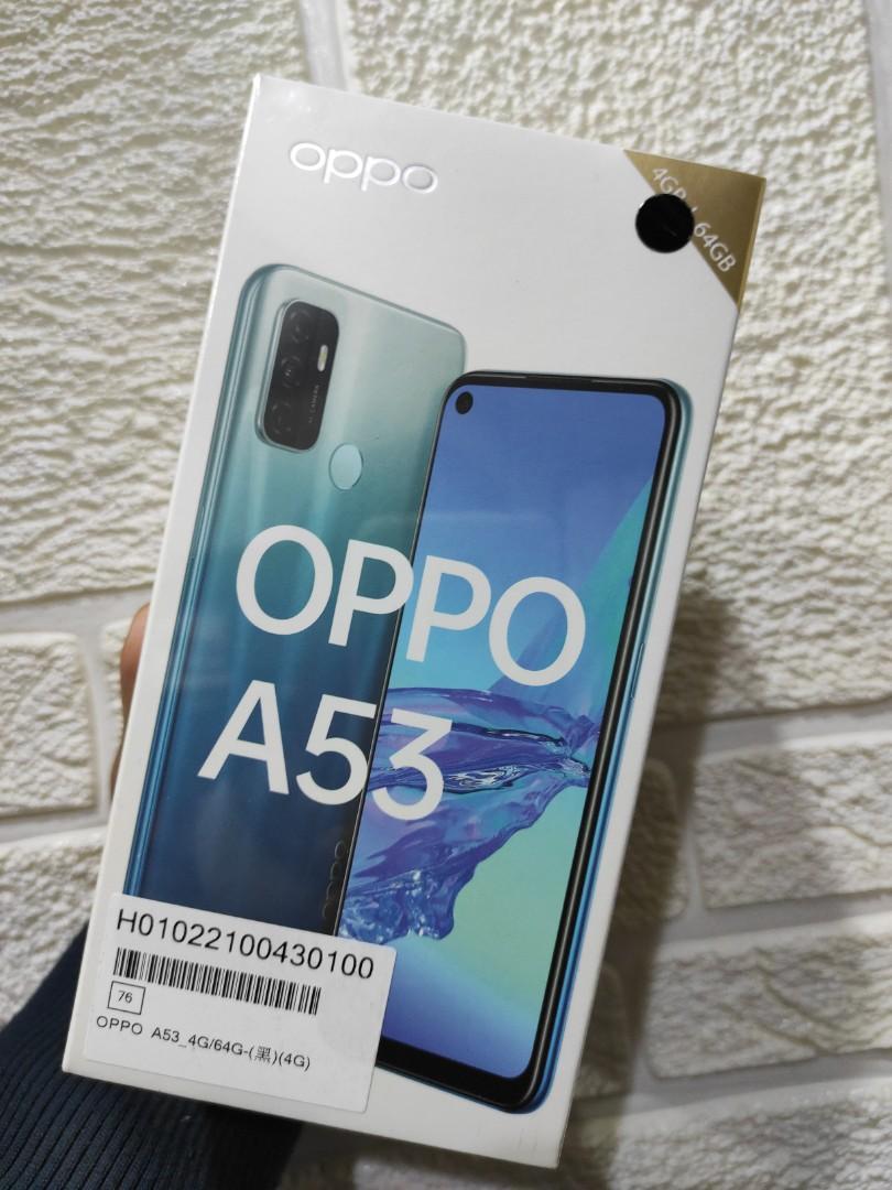 OPPO A53 4/64G