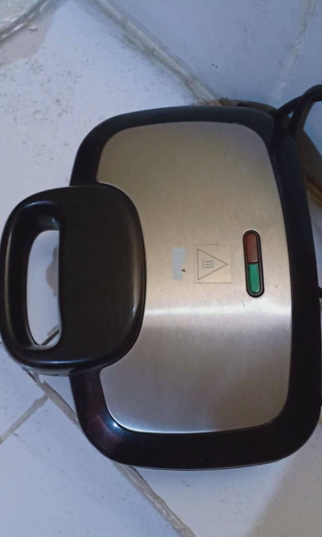 Panggangan Roti krisbow toaster