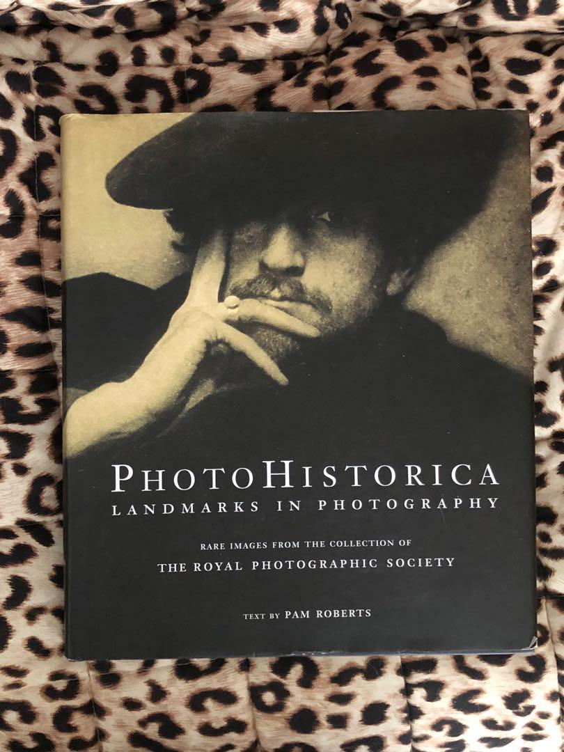PhotoHistorica. Landmarks in Photography first edition