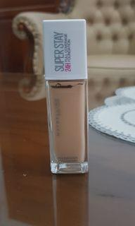 [PRELOVED] Maybelline Superstay Foundation Shade : 120 - Classic Ivory