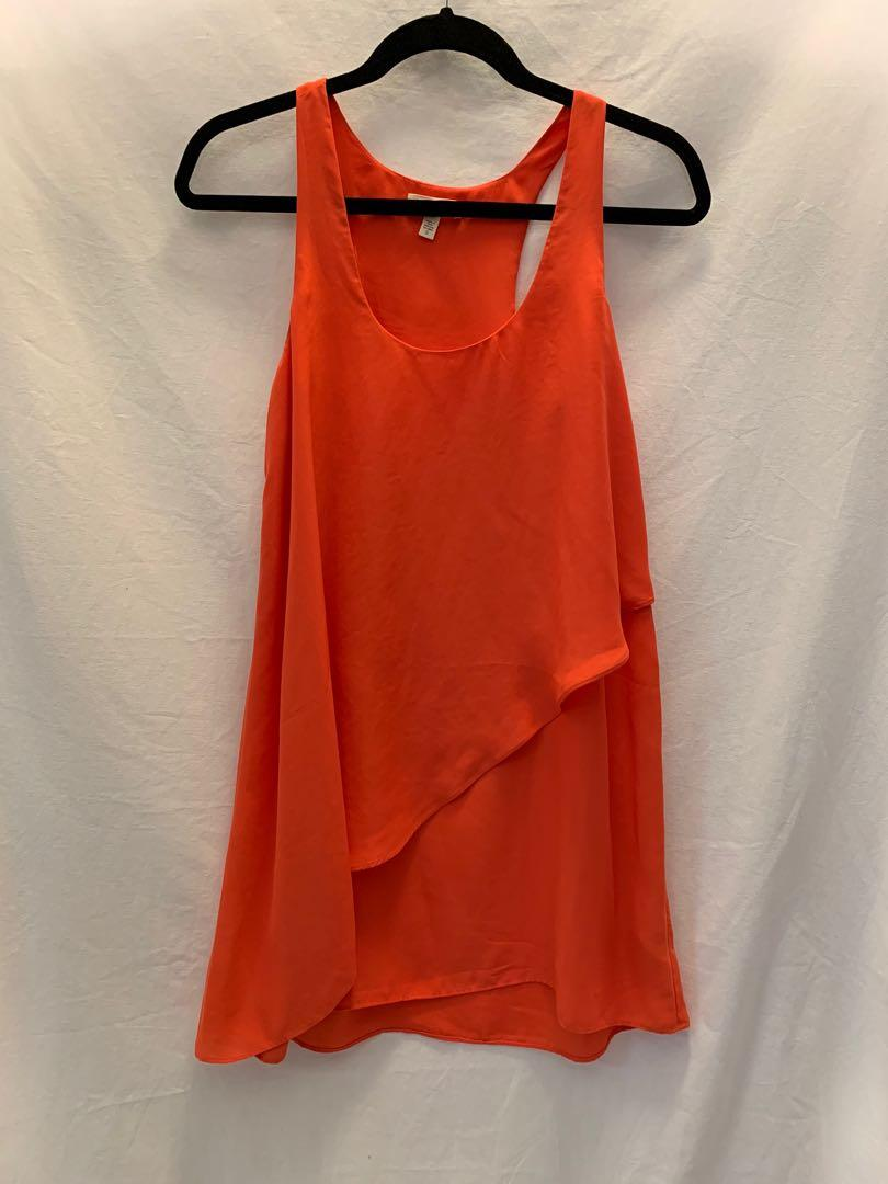 Silence + Noise (Urban Outfitters) dress - size S - like new