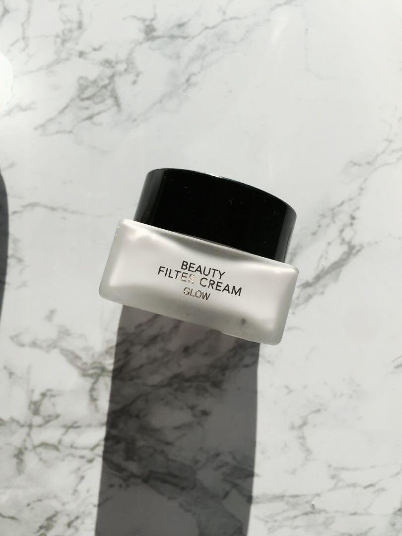 Son & Park beauty filter cream