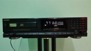 Sony Cd player CDP-M51