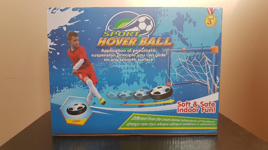 Sport Hover Ball