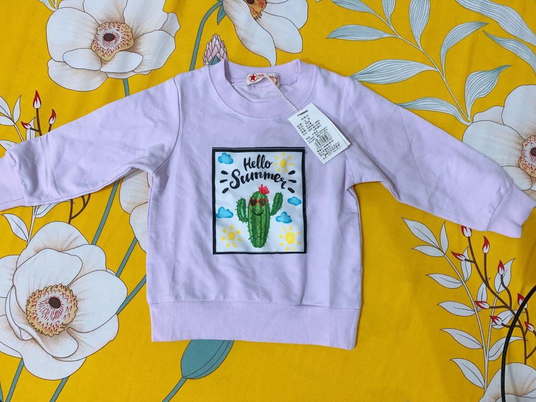 Sweater anak SALE New with Tag
