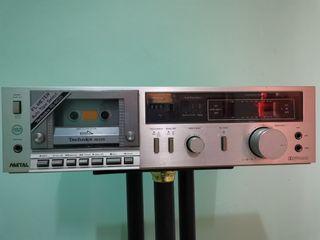 Technics Cassette Deck (faulty)