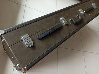Bari Sax Yamaha Case YBS-62 Baritone Saxophone fits Selmer, Yanagisawa