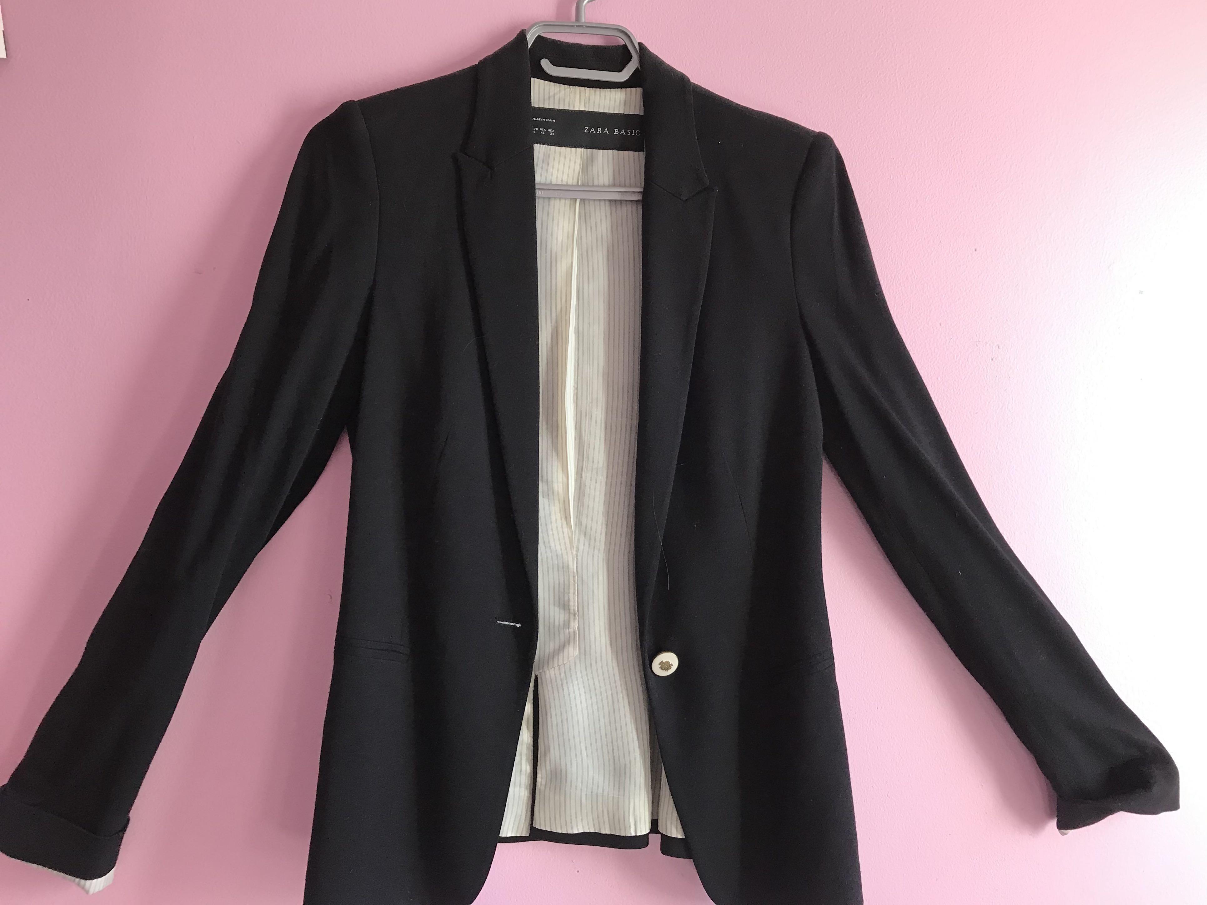 Zara blazer in XS