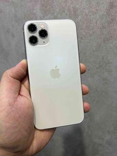 iPhone11Pro 256G 銀白色 只要18500 !!!