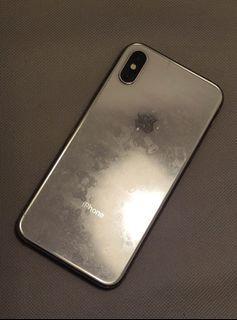 Apple IPhone X 二手愛瘋