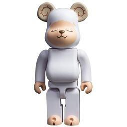 [B168預購] Be@rbrick Year Of The Sheep 400%