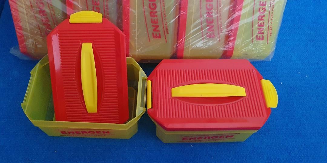 #CNY2021 Box serbaguna dr Energen