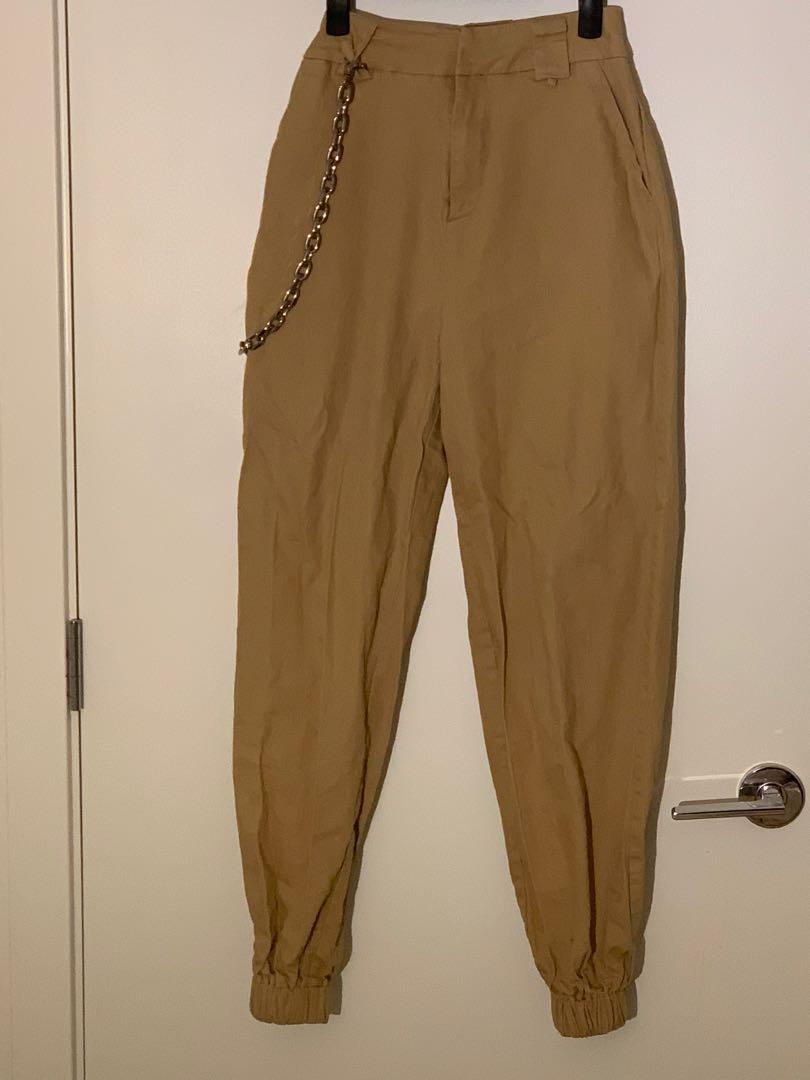 I.AM.GIA Cobain Pants, Size S