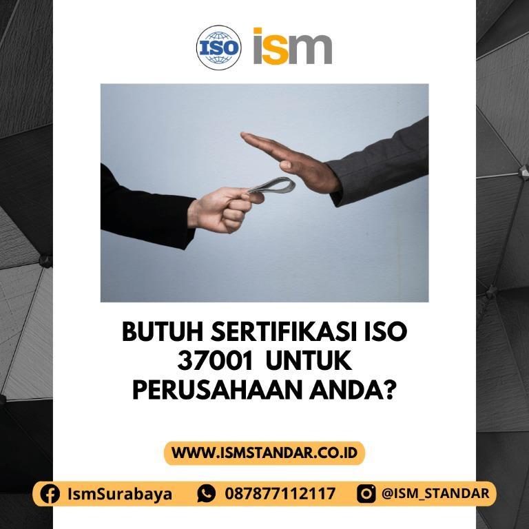 ISO 37001 BANDUNG