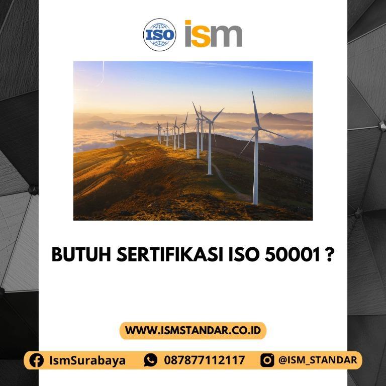 ISO 50001 BALI