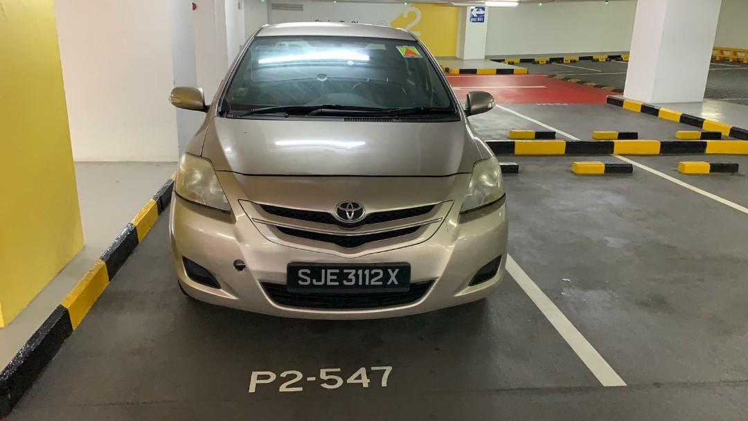 P plate car rental ! 8145 0033 xx