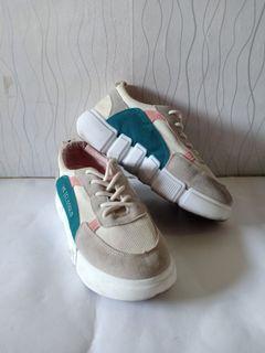 Sepatu Korean Impor